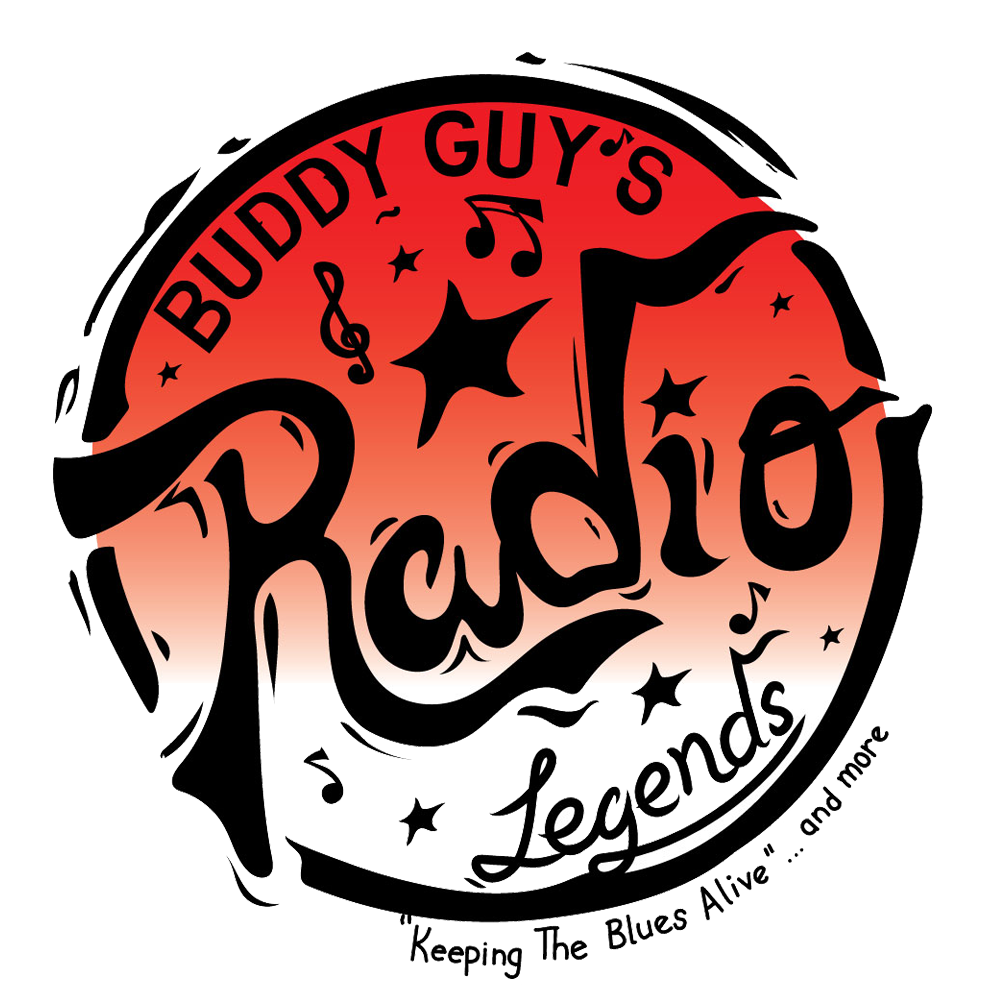 "Buddy Guy Radio ""Legends"""